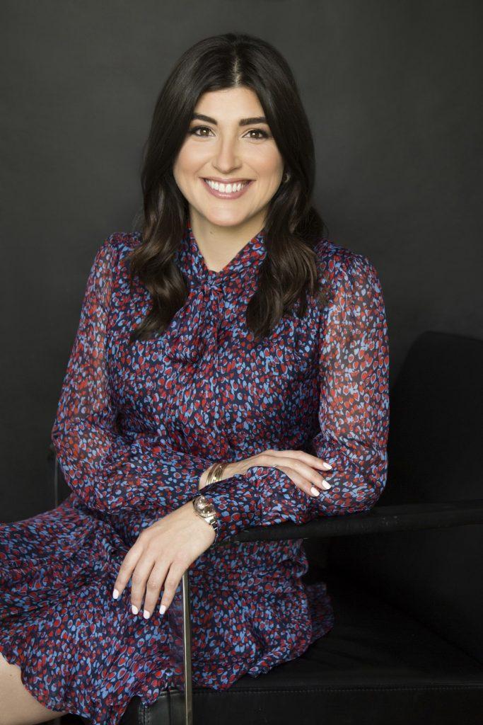 Trademark Attorney Juliet Alcoba