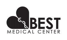 Trademark: Best Medical Center Reg. No. 6308158 Registration Date: March 30, 2021
