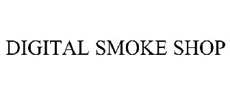 Trademark: Digital Smoke Shop Reg. No. 6241879 Registration Date: January 5, 2021