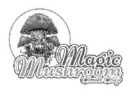 Trademark: Magic Mushroom Smoke Shop Reg. No. 6259565 Registration Date: February 2, 2021