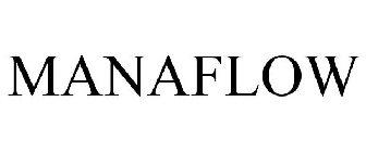 Trademark: Manaflow Reg. No. 6276399 Registration Date: February 23, 2021
